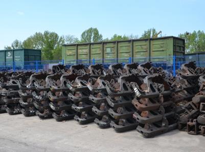 Запасные части грузовых вагонов
